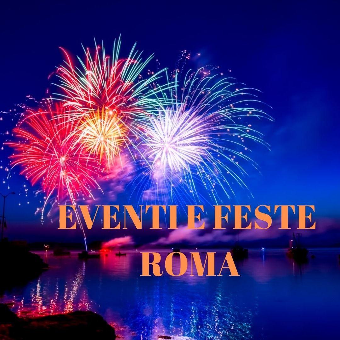 Eventi e Feste Roma